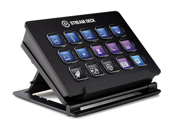 Stream Deck Hardware